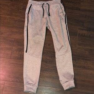 layer 8 joggers men's size s